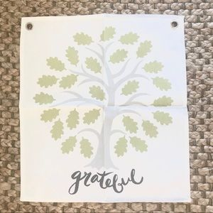 Gratitude Wallart 🍃 Showcase Gratitude sentiments